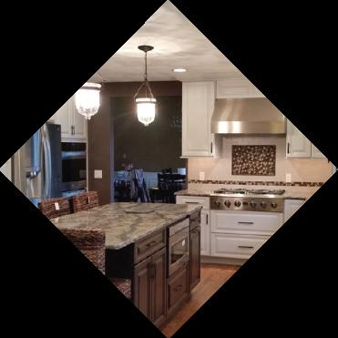 Kitchen Bath Remodel In Binghamton Ny